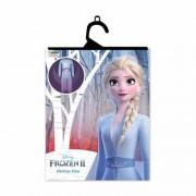 Frozen 2 - Disfraz Elsa - 3 A 4 Años - Disney