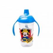 Mickey - Toma Jugo Infantil Con Asas - Niño - 250Ml - Intek