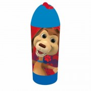 Mi Perro Chocolo  - Botella - Espacial - 250 Ml - Intek