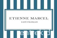 Etienne Marcel Café