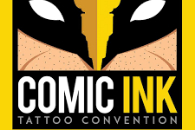 Cómic Ink Tattoo Convention